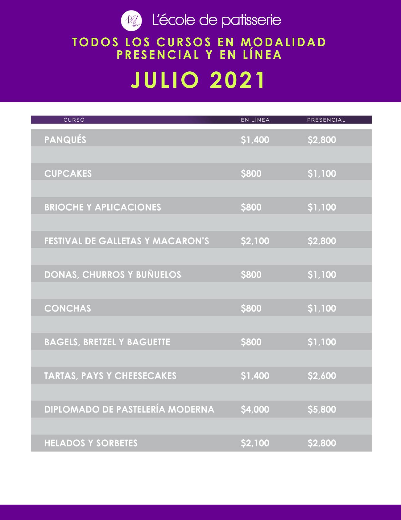 LEC_calendario0721-Precios